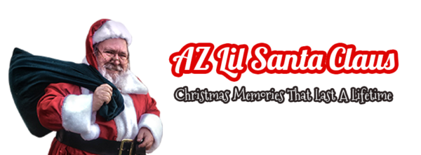 AZ Lil Santa Claus – Santa for Hire in Phoenix, Arizona